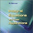 Livres ÉlectroniquesIntegral Equations and their Applications - Livres Electroniques