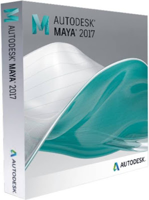 AUTODESK MAYA 2016 FULL VERSION