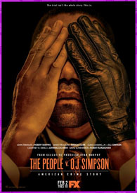 American Crime Story Temp. 1-2  | 3gp/Mp4/DVDRip Latino HD Mega