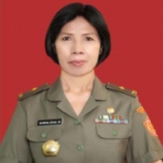 Nurhajizah Marpaung