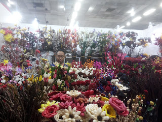 Artificial Flower 1062