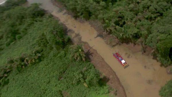 Nicaragua pagará a Costa Rica por daños ambientales