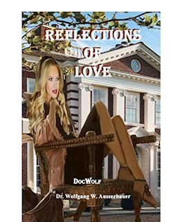 Reflextions of Love (New Beginnings Romance Series Book 2) book promotion Wolfgang Ausserbauer