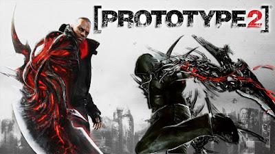 Prototype 2 Game Pc