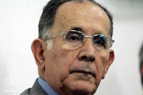 Fernando Ochoa Antich: