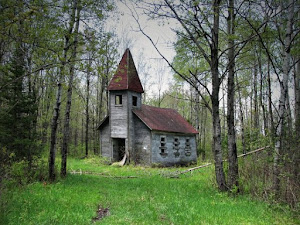Abandoned Church in Wisconsin