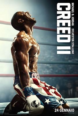 Creed 2 Film