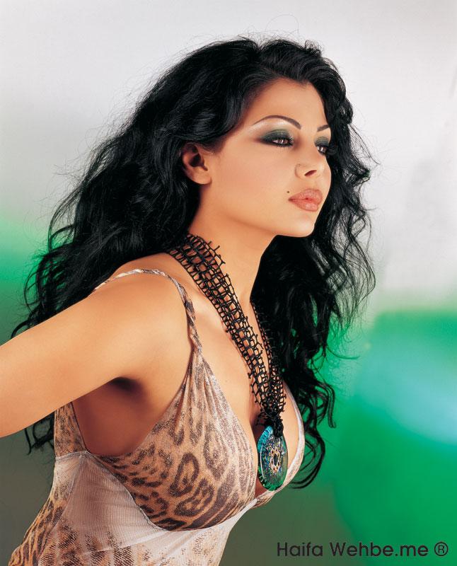 Haifaa Wahbi Sex 46