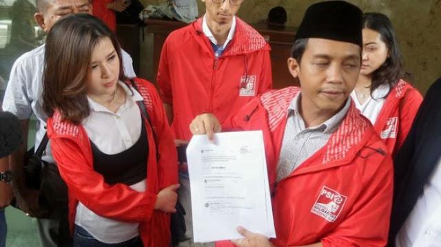 PSI Urutan Teratas Partai yang tak Akan Dipilih