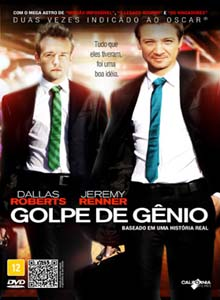 42066 Download   Golpe de Gênio DVDRip AVI Dual Áudio + RMVB Dublado