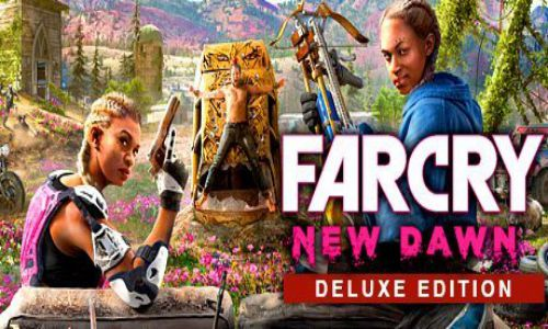Download Far Cry New Dawn Incl All DLCs Free For PC