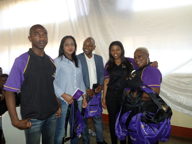 Rivoni Society for the Blind - Hollywoodbets Makhado