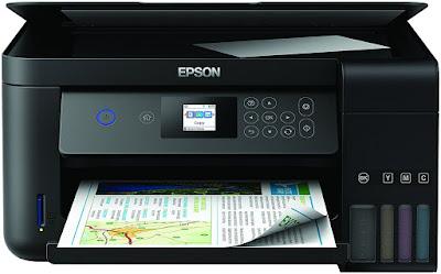 Epson EcoTank ET‑2750