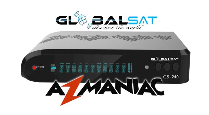 Globalsat GS-240