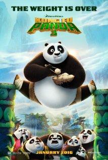 Kung Fu Panda 3 (2016) Top Movie Quotes