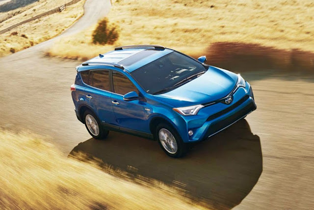2018 Toyota Rav4 SE, XLE, LE, Release Date And Price