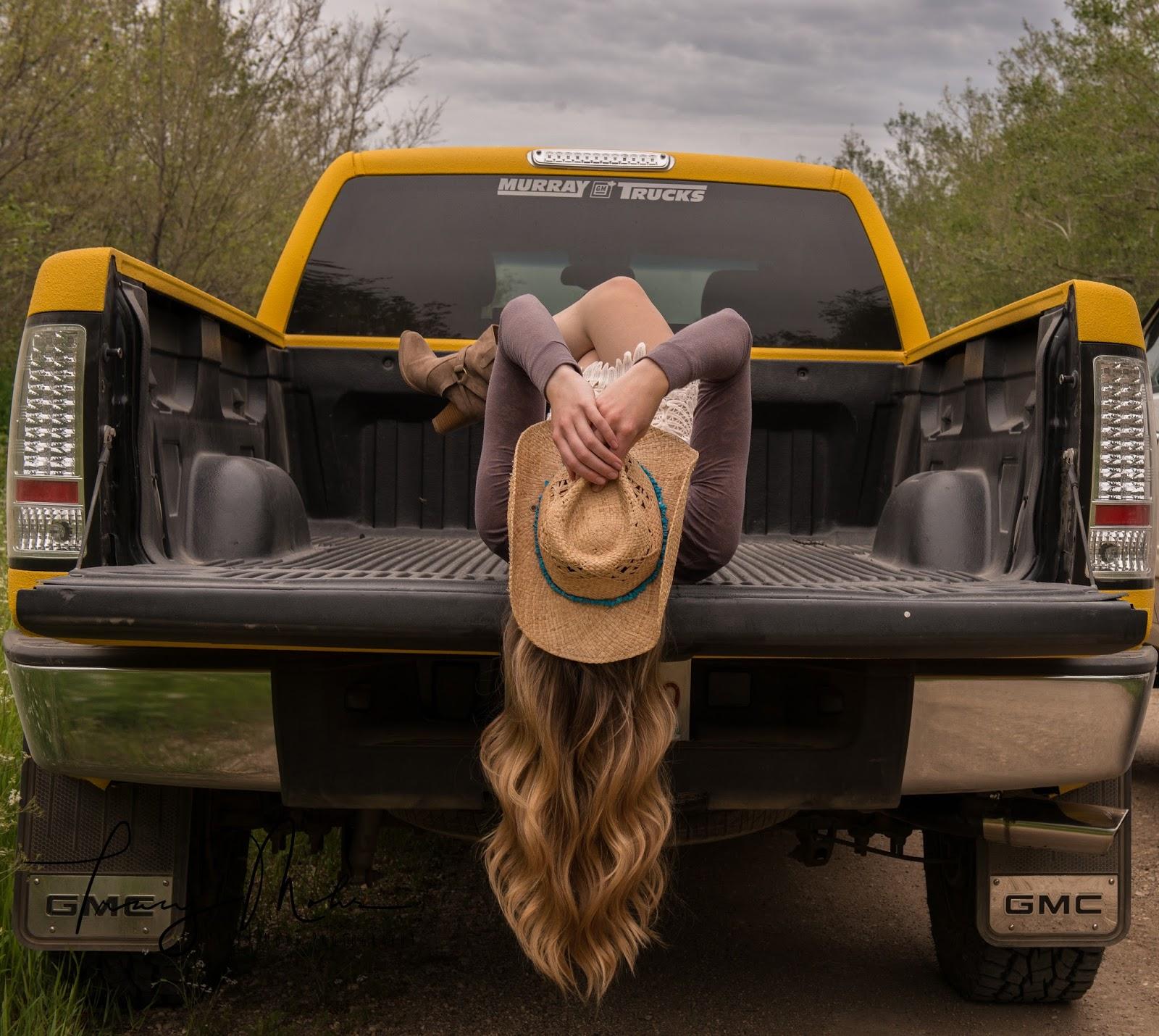Girls trucks picture 99
