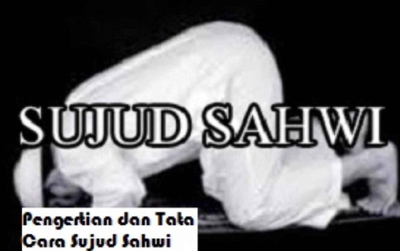 Cara Sujud Sahwi