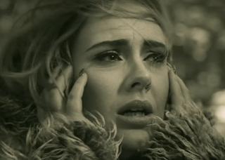 10 Lagu Adele yang Paling Hits dan Enak Didengar