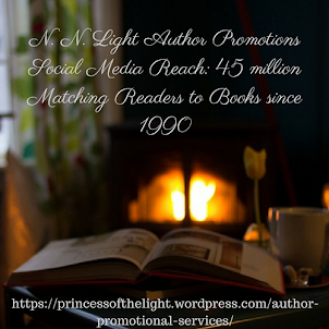 N.N. Light Author Promotions