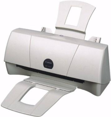Driver Printer Canon Bjc 2100sp Windows Xp