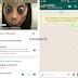 Momo | Japonesa misteriosa ameaça internautas e assusta usuários do WhastApp.