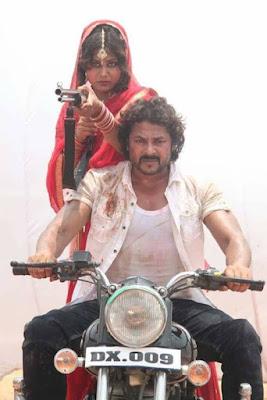 Bhojpuri film Misson Pakistan