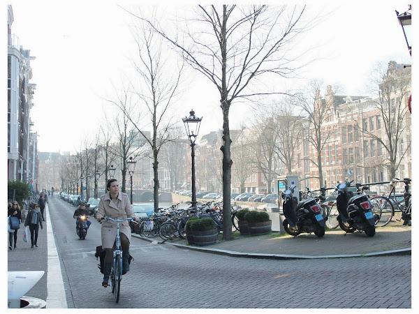 La Bombetta va in Olanda
