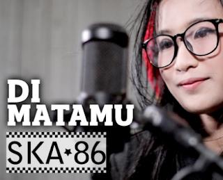 Download Lagu Reka Putri Ft SKA86 Dimatamu Mp3 (Reggae SKA Terbaru 2018)