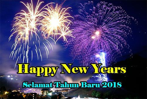 Kata Kata Mutiara Ucapan Selamat Tahun Baru 2019 Romantis Untuk