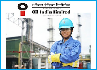 Oil India Limited Recruitment 2019-Executive Director Posts