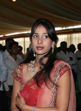 hairstyle coiging: Sabitha Indra Reddy's Son Karthik Reddy ...