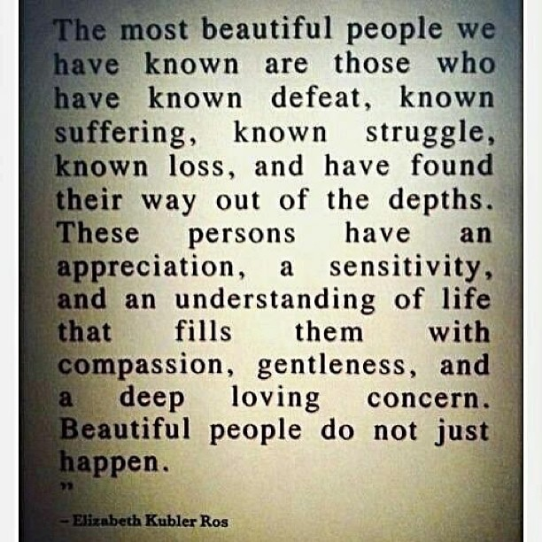 Theinsideoutbeauty Beauty Lifestyle Blog Inner Beauty Inner Beauty Quote Of The Day