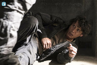 """The 100 - Terms and Conditions - Review: """"There are threats inside these walls"""""""