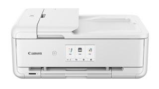 Imprimante Pilotes Canon PIXMA TS9551C Télécharger