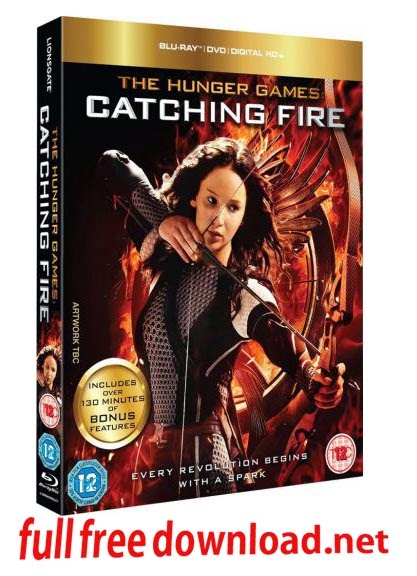 The Hunger Games Catching Fire Full Movie Online Free Viooz
