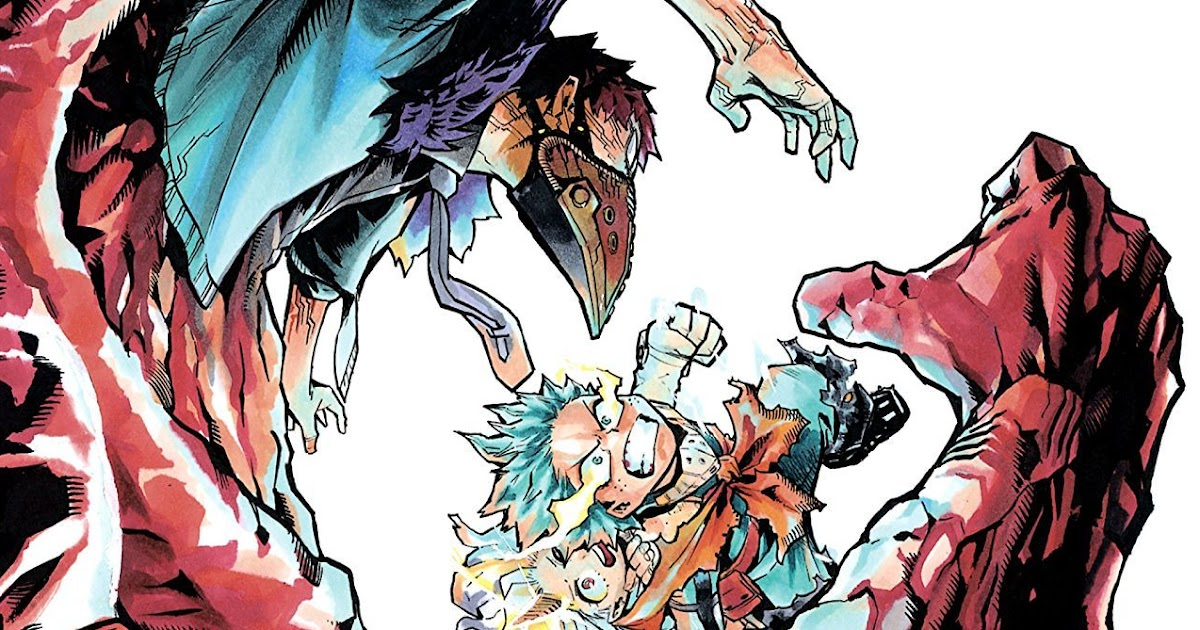 Weird Science Dc Comics My Hero Academia Volume 18 Review I give you the shie hassaicats i didn't have time for all of them, but here's clawsaki, purrono and. my hero academia volume 18 review