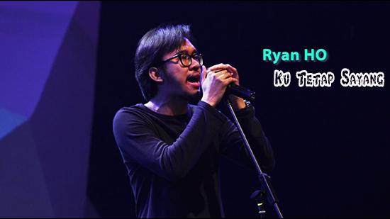 Lirik Lagu Ryan Ho - Ku Tetap Sayang (OST Angry Boss)