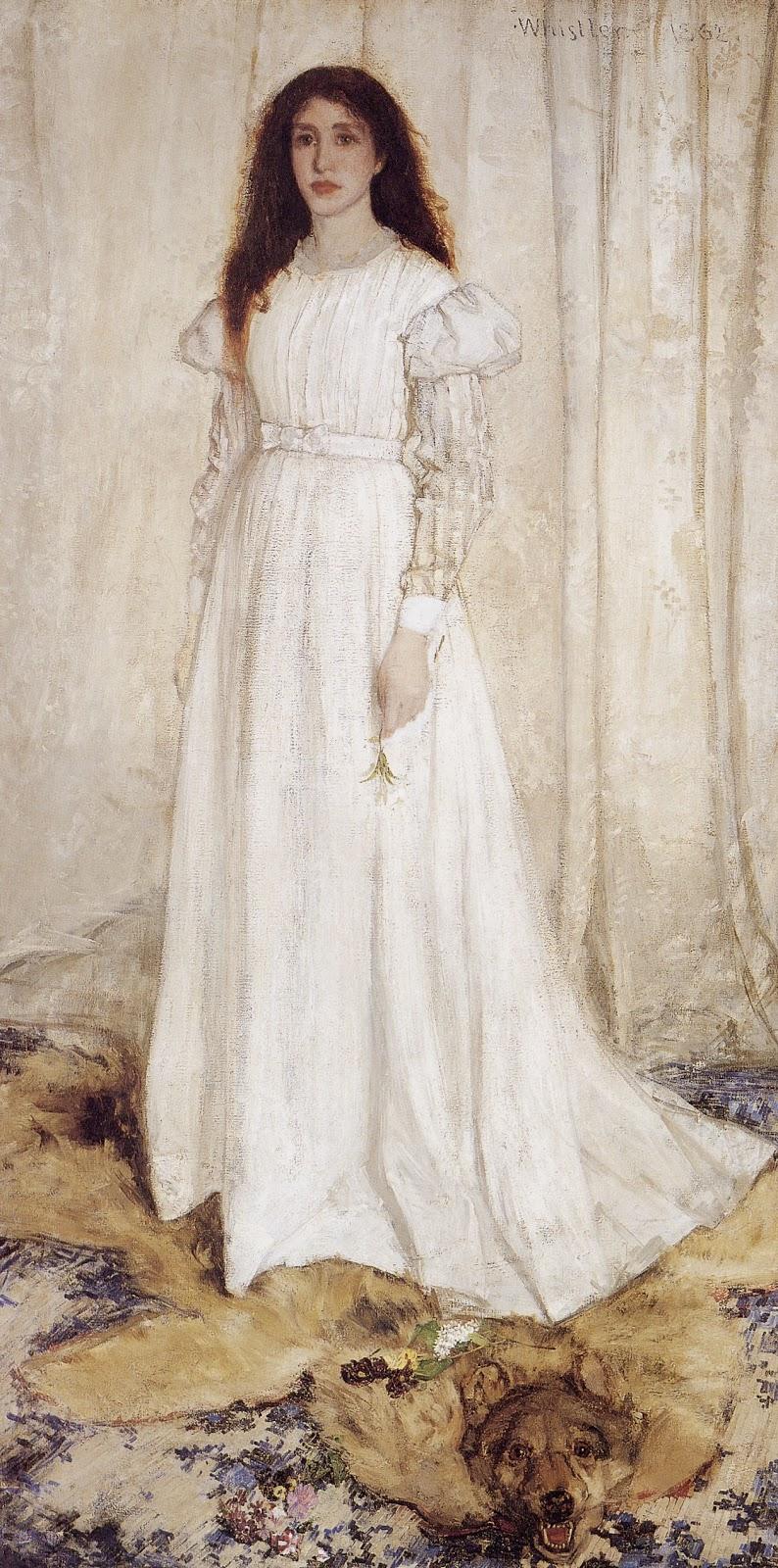 Artistic Delight James Abbott Mcneill Whistler 1834 1903