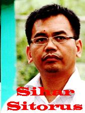 Profil Sihar Sitorus