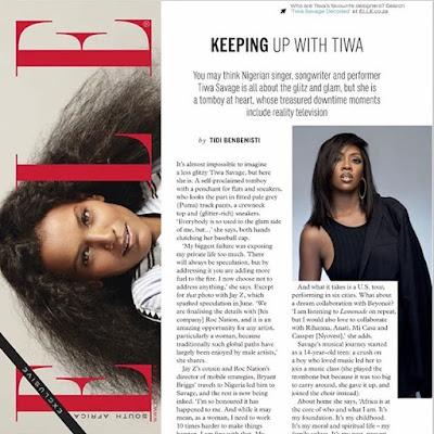 South Africa Magazine