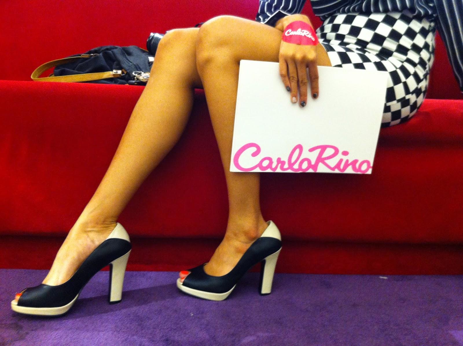 85a0ddfaede0 Your Shopping Kaki - A Review Blog  Carlo Rino Event  Spring into ...
