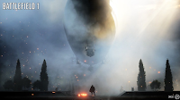 премьера игры Battlefield 1 запланирована на 21 октября.