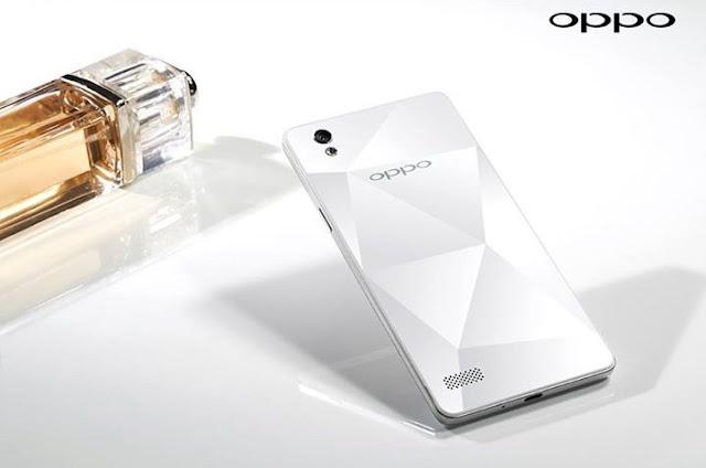 Harga Oppo Mirror 5s dan Spesifikasi