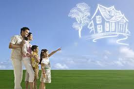 money for dream home