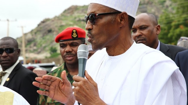 Buhari: I've ordered security agencies to end herdsmen-farmers clashes
