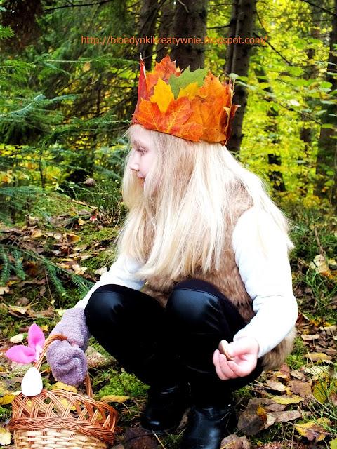 Królowa Jesień