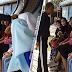 (Video) 'Kenapa tak pakai tudung?' - Lelaki tegur sebelum pukul wanita warga asing