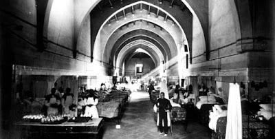 L'Hôpital de St Pau
