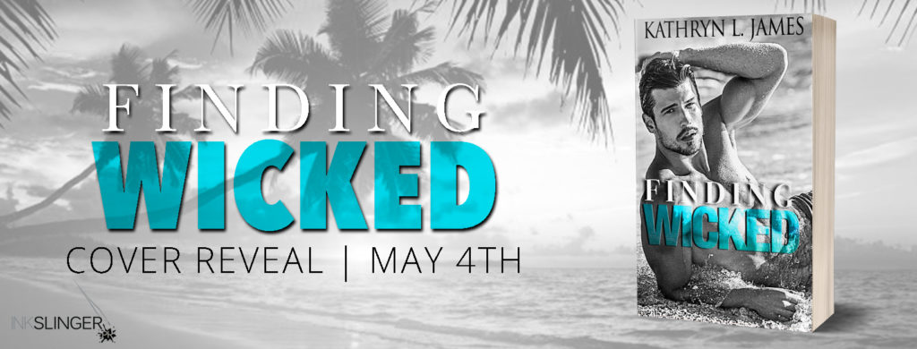 Finding Wicked Cover Reveal